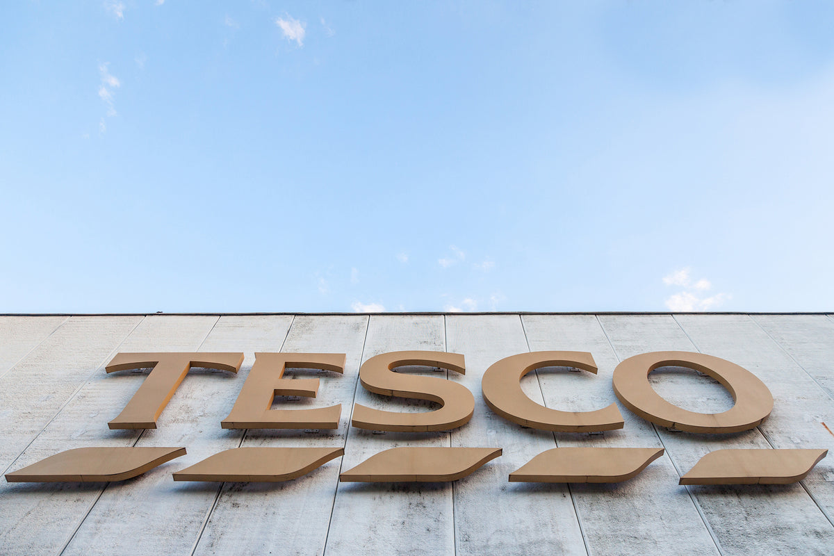 Tesco Hungary's payroll staff strike over proposed downsizing