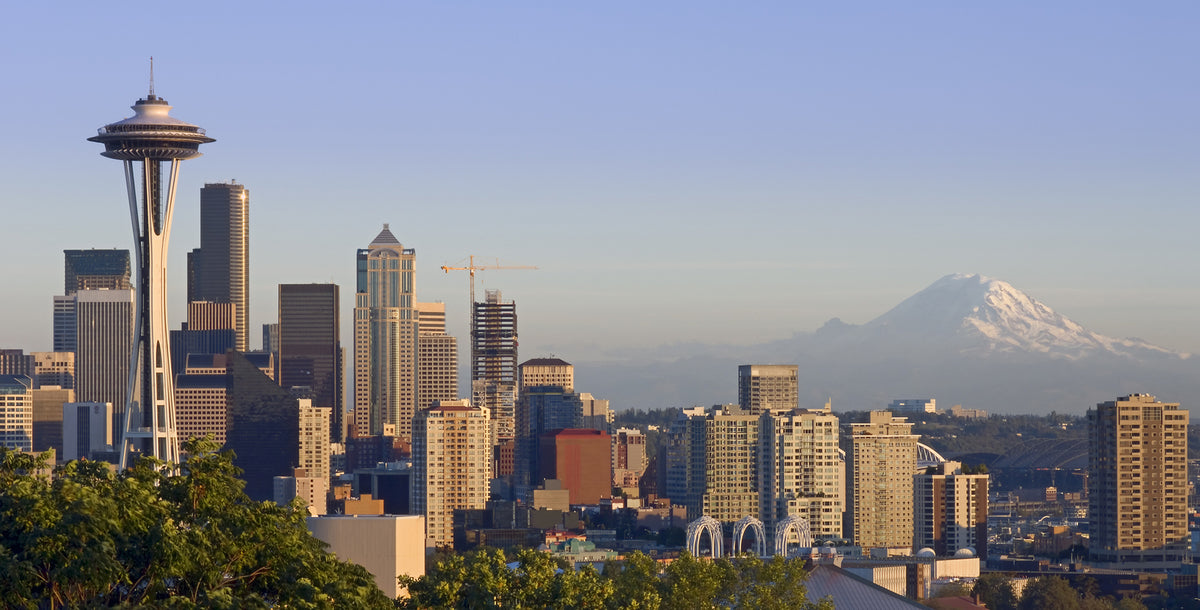 Seattle introduces poll tax for big business to support disadvantaged communities