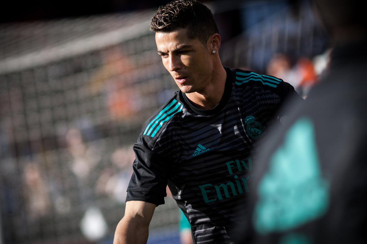 Spain rejects Cristiano Ronaldo's tax settlement offer