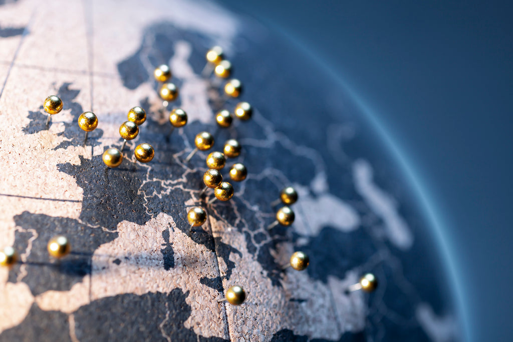 National Payroll Week – The Importance of Payroll in Going Global