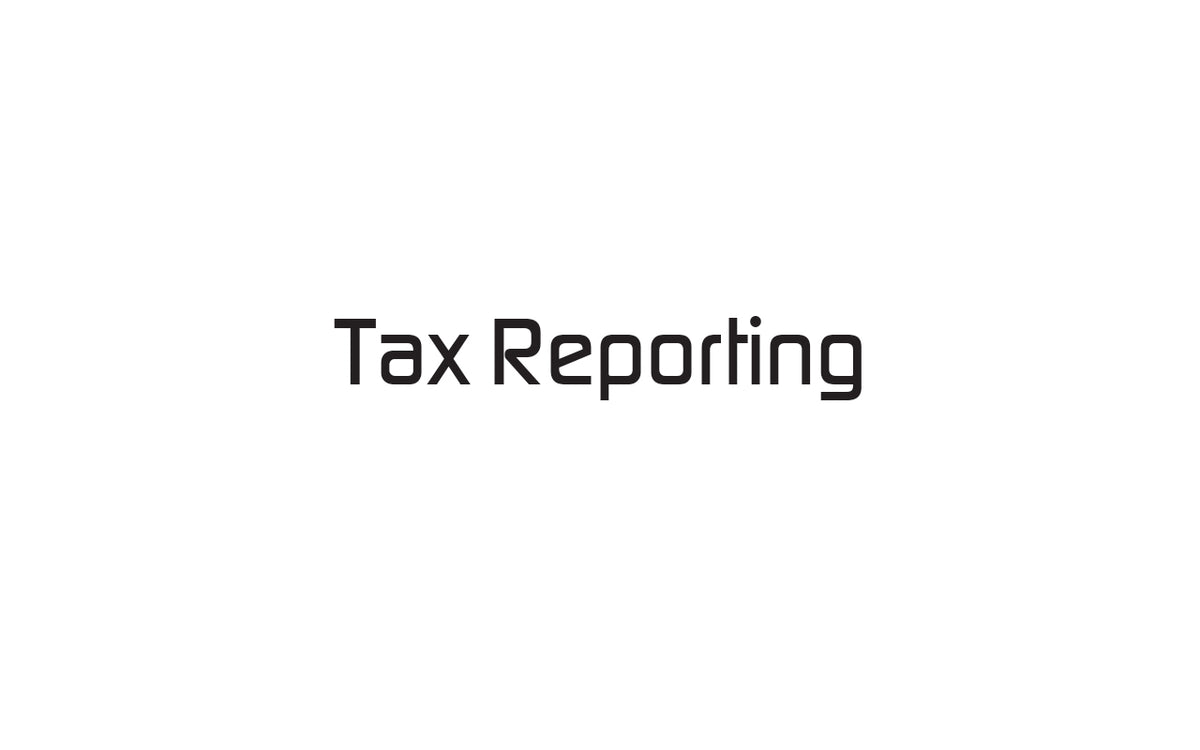 Tax reporting in Luxembourg