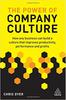 Power of Company Culture book cover