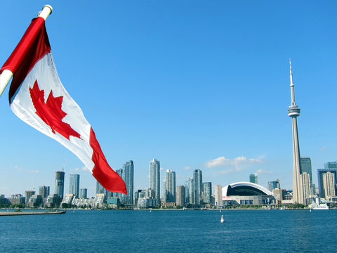 Overview of Payroll in Canada