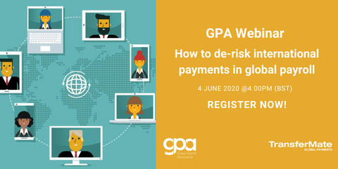 How to de-risk international payments in global payroll