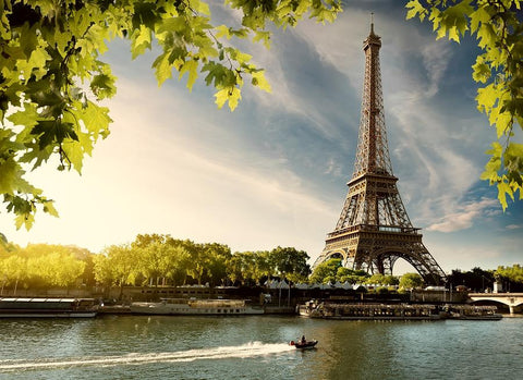 Overview of Payroll in France 2018