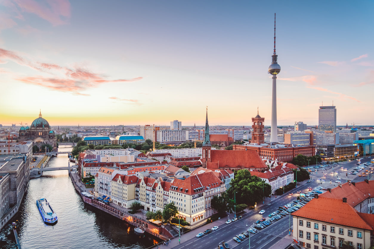 Overview of Payroll in Germany