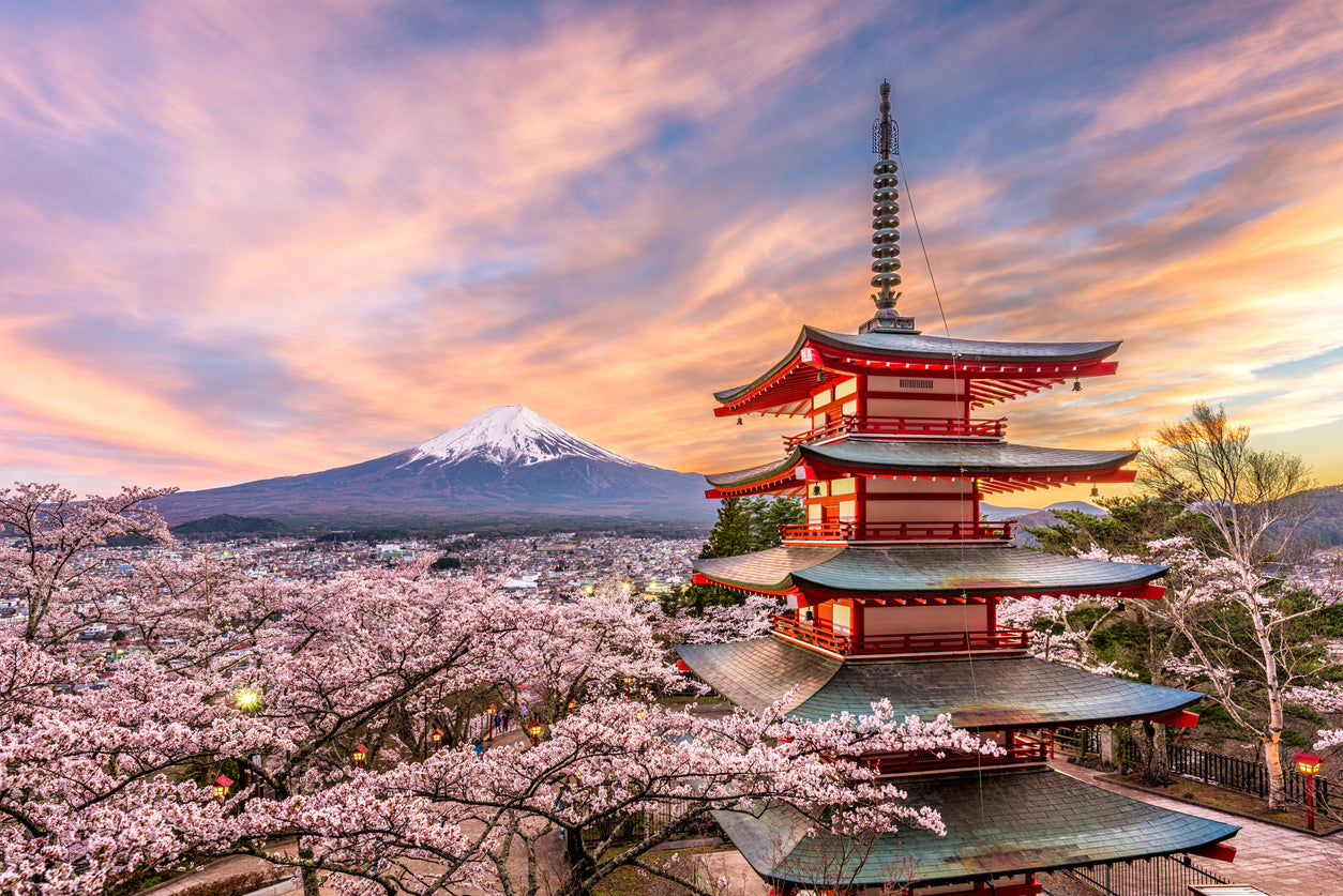 Overview of Payroll in Japan