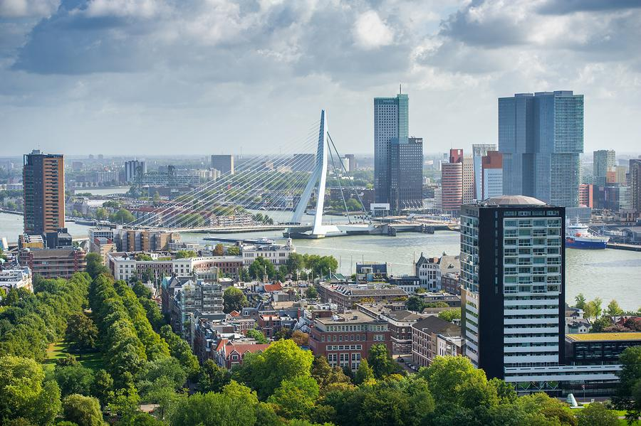 Overview of Payroll in the Netherlands 2018