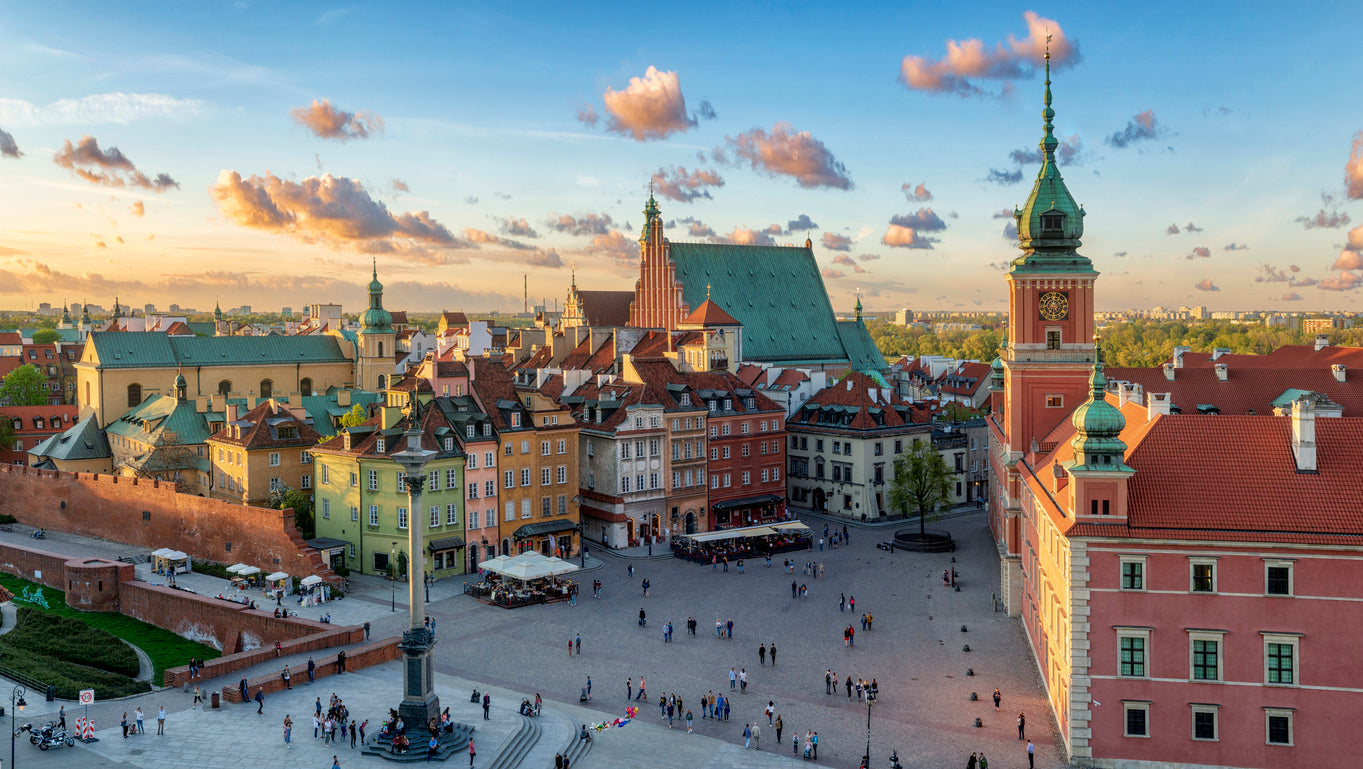 Overview of Payroll in Poland