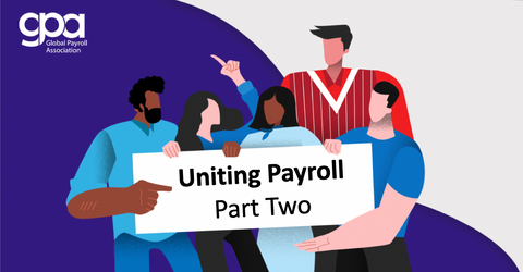 Uniting Payroll: Part Two