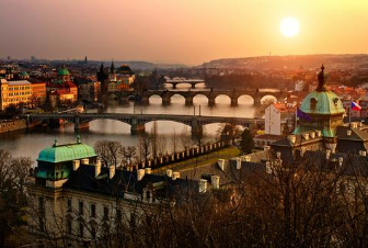 Overview of Payroll in Czech Republic 2019
