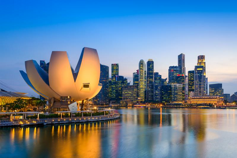 Overview of Payroll in Singapore 2019