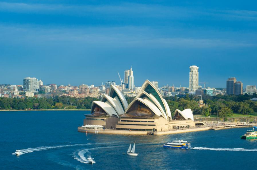 Overview of Payroll in Australia 2019