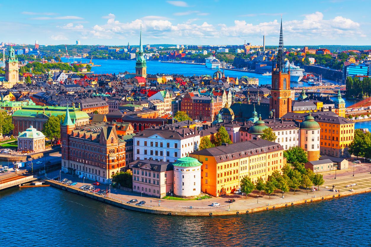 Overview of Payroll in Sweden