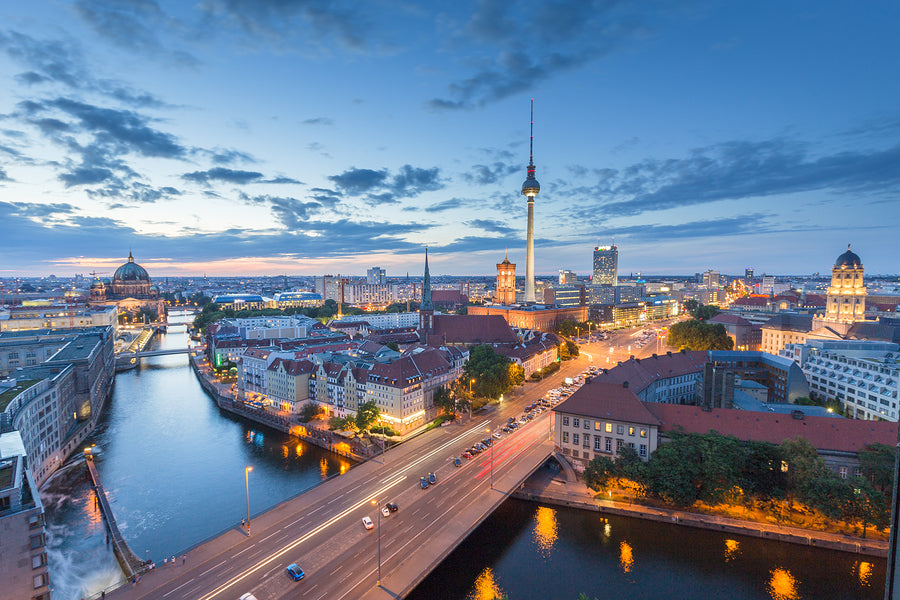 Overview of Payroll in Germany 2016