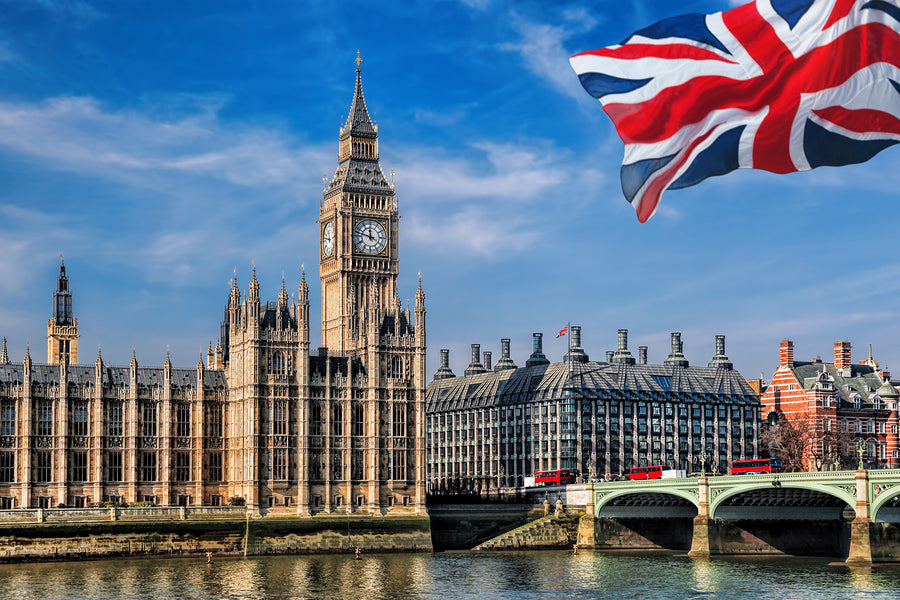 United Kingdom Statutory Leave and Pay 2018/19