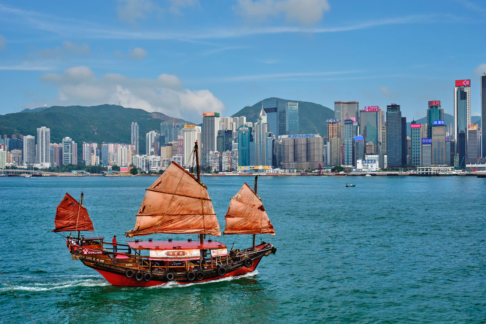 Overview of Payroll in Hong Kong 2016