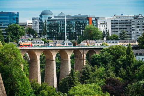 Overview of Payroll in Luxembourg 2016