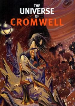 Universe of Cromwell (Artbook)
