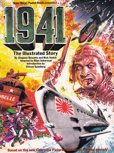 1941, the Illustrated Story