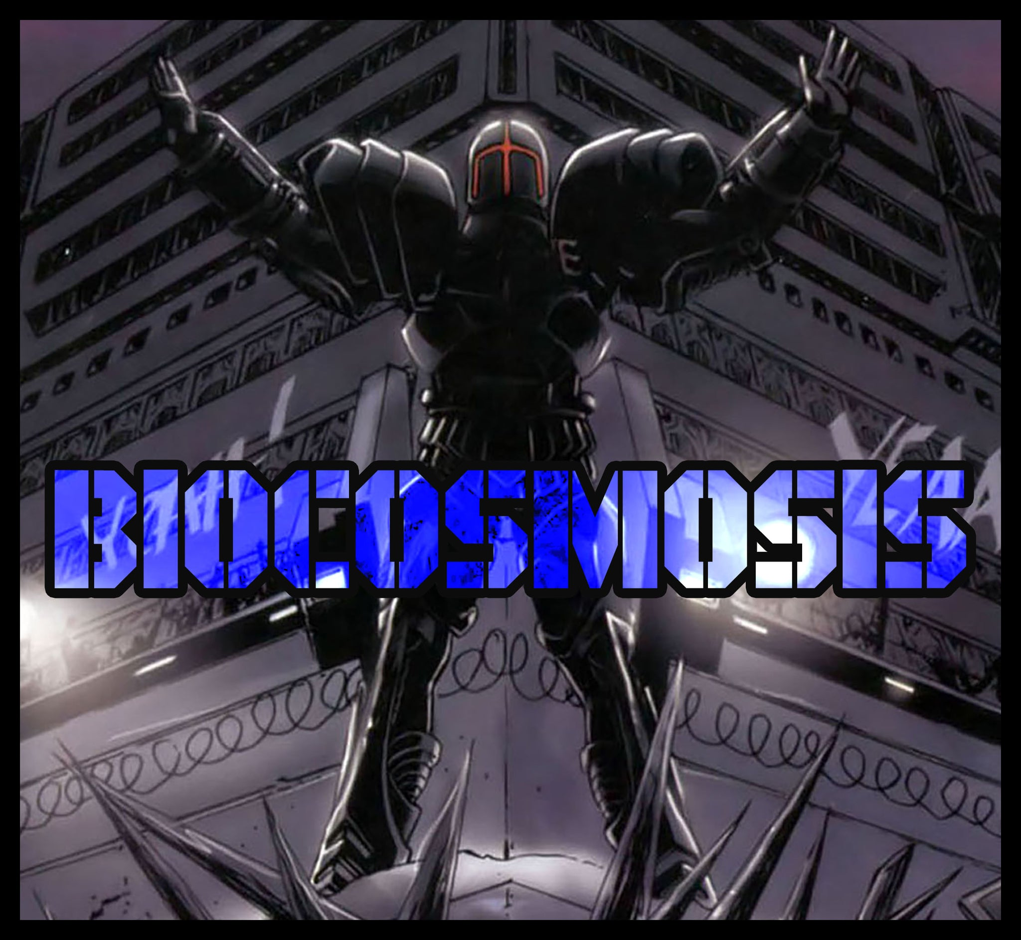 Serialized Bundle : Biocosmosis