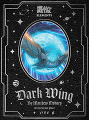 Dark Wing Issue #1: Heavy Metal Elements