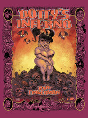 Bob Fingerman: Dotty's Inferno