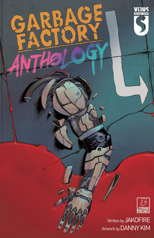 Garbage Factory Anthology