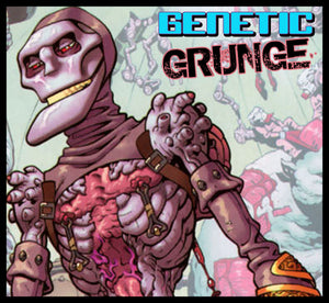 Serialized Bundle : Genetic Grunge