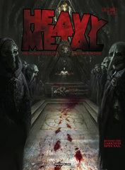 Issue #293 Cover D - Antonio Jose Manzanedo