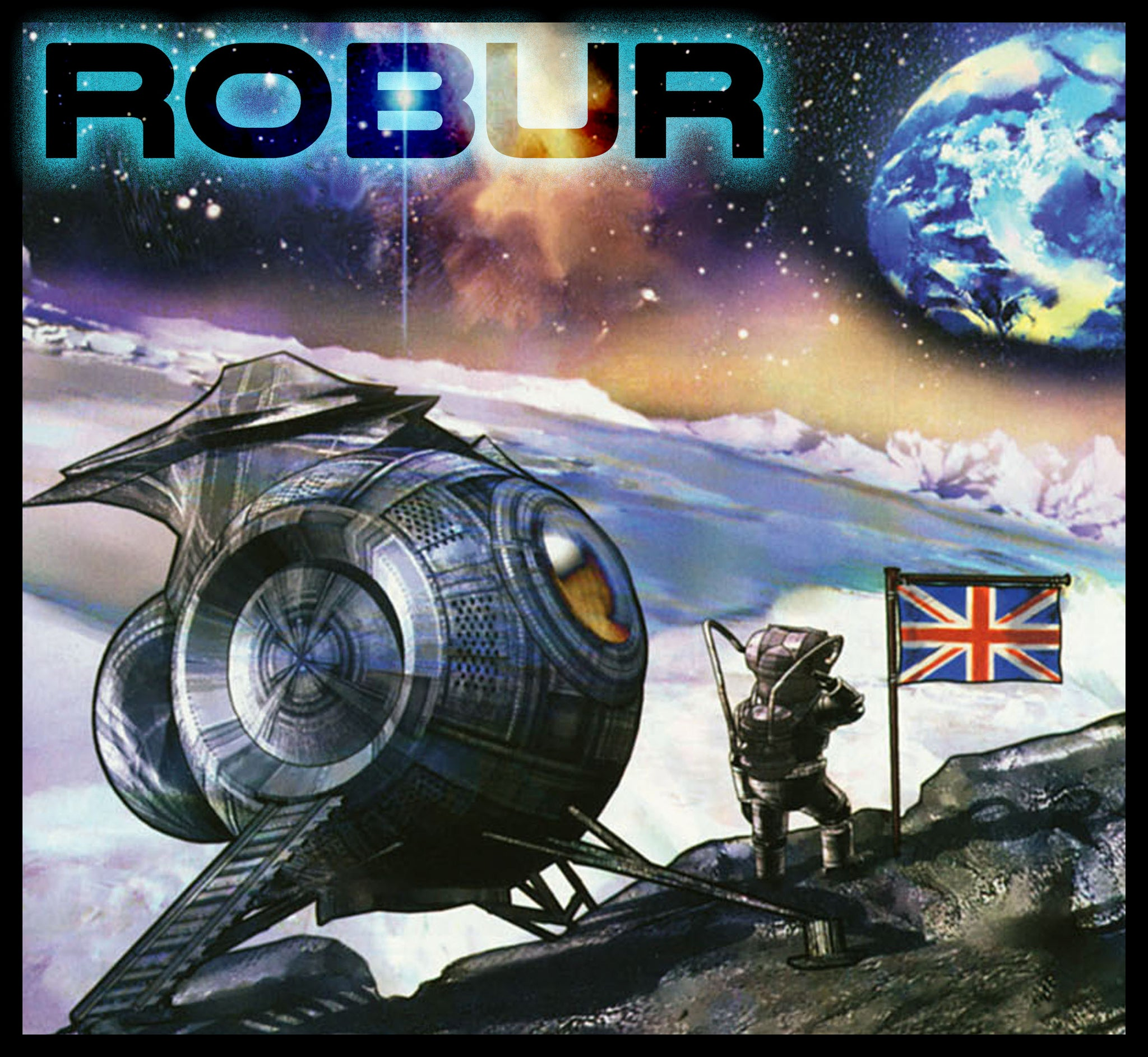 Serialized Bundle : Robur