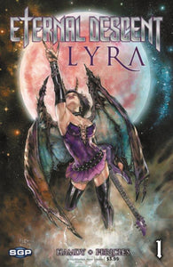 Eternal Descent - Lyra