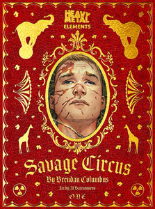 Savage Circus Issue #1: Heavy Metal Elements
