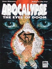Apocalypse The Eyes of Doom by Gimenez