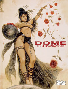 Dome - by Luis & Romulo Royo