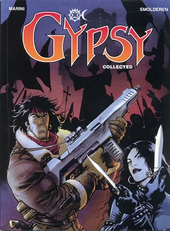 Gypsy Collected