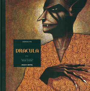 * Dracula by Hippolyte