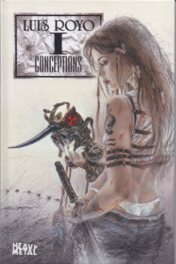 Royo - Conceptions (CCB)