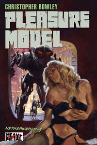 Netherworld 1 - Pleasure Model (HM Pulp)
