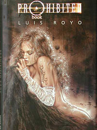 Royo-Prohibited: Book 1 (CCB)