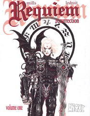 Requiem Collected Volume One