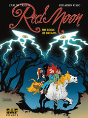 Red Moon, Book 4 (SAF)