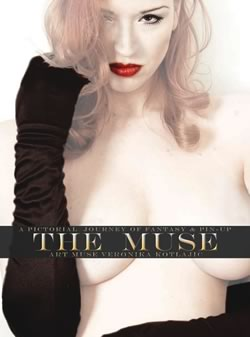 The Muse Deluxe (Artbook)