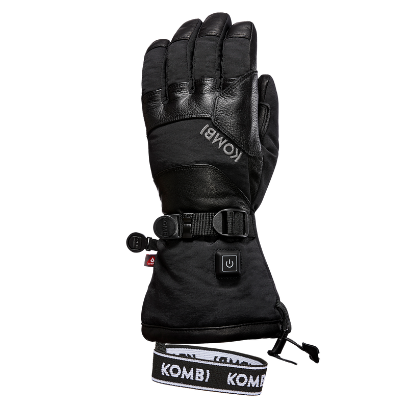 Gants chauffants Warm-Up - Adultes