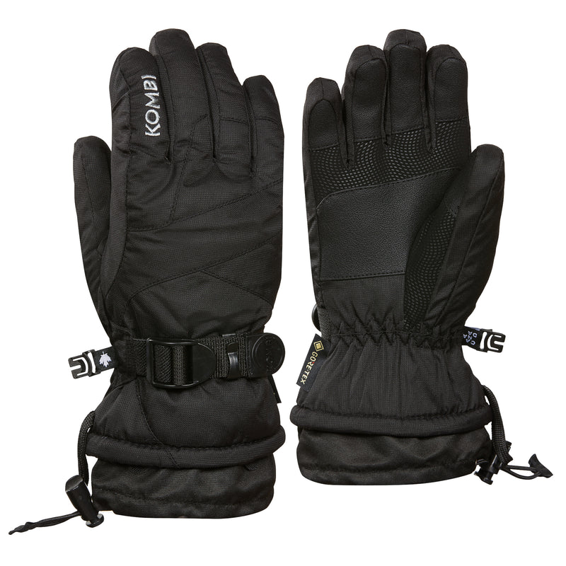 Gants The Racer GORE-TEX® juniors - Juniors - La Collection Élite - KOMBI Canada