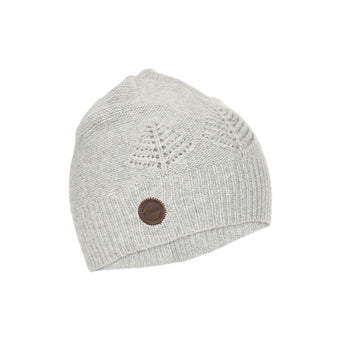 Tuque en tricot The Mohair