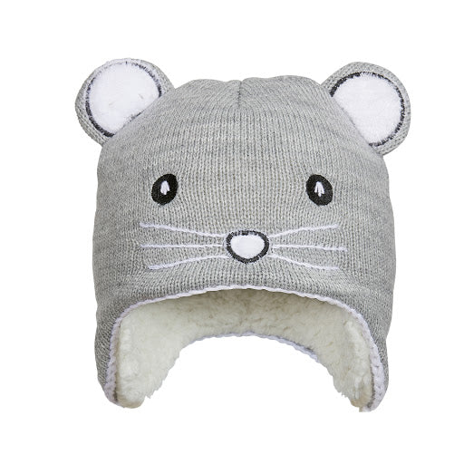 Tuque Sherpa Animal - Bébés