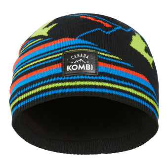 Bonnet Lunatic en tricot - Juniors