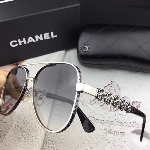 Chanel Silver - Boss Beauty Boutique