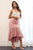 Dandelion Lace Skirt Pink - Boss Beauty Boutique